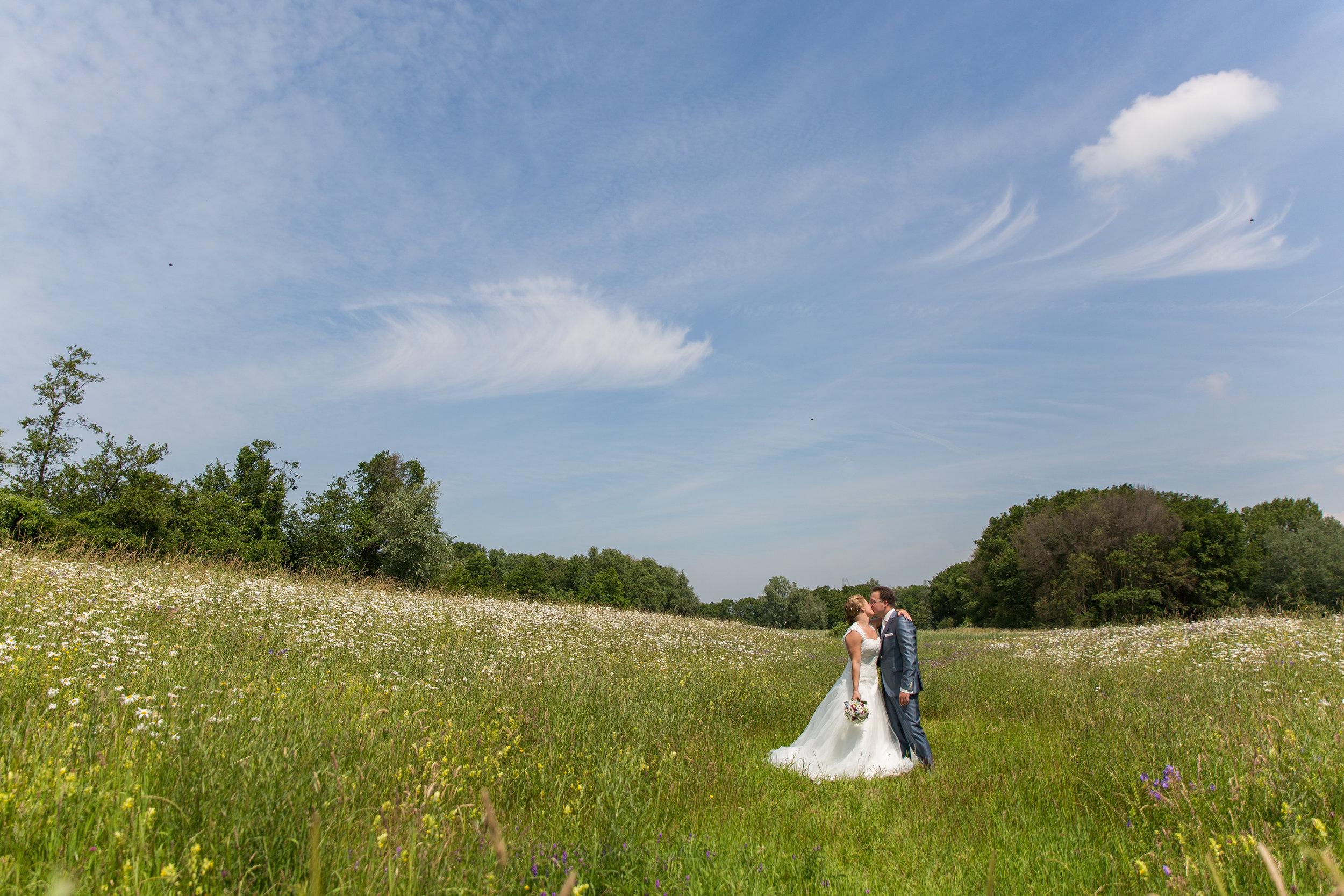 trouwreportage zoetermeer