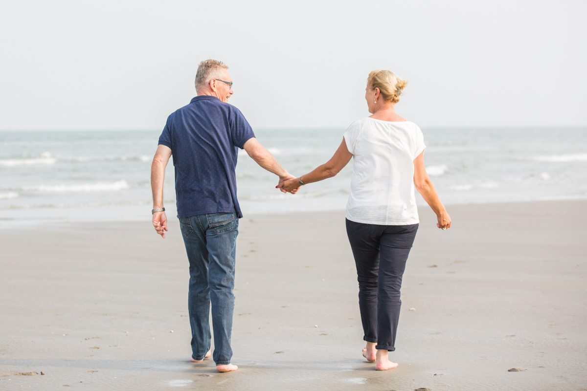 fotoshoot familie strand hoek van holland