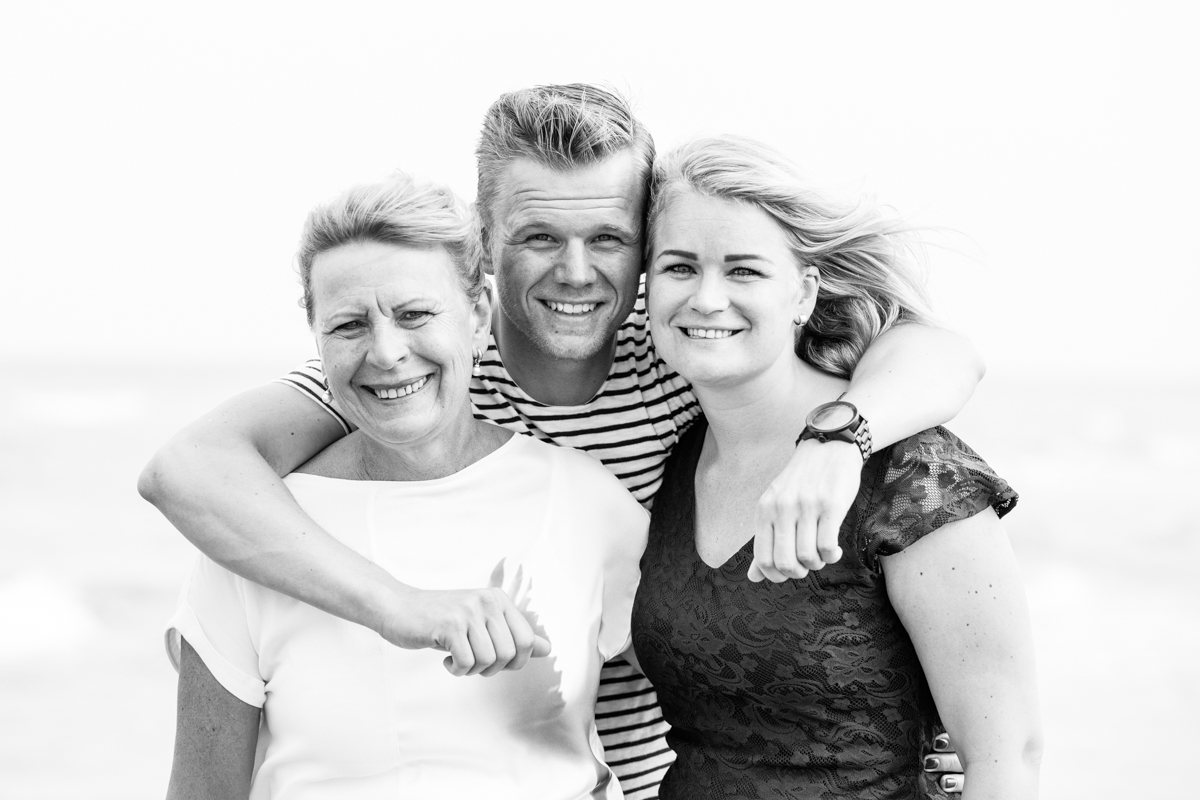 fotoreportage gezin