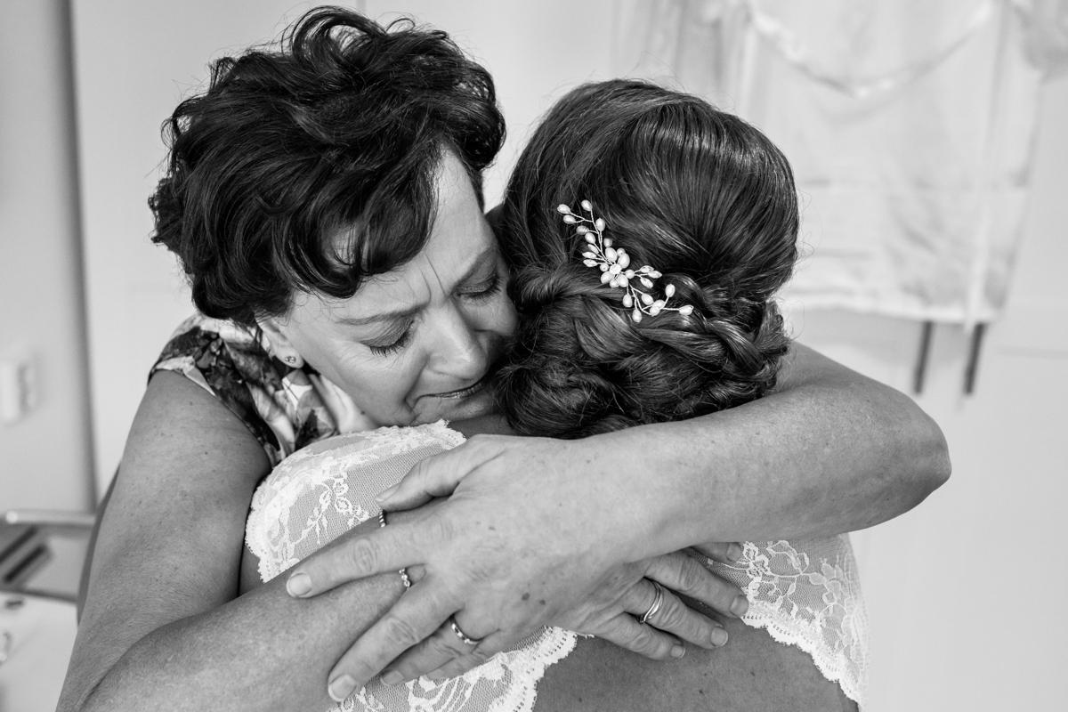 moederdag moeder van de bruid