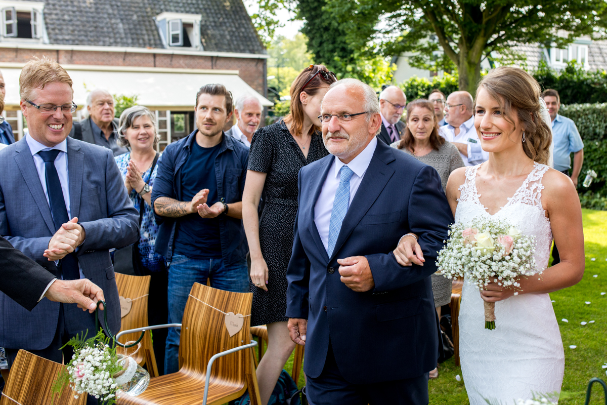 trouwen leiden