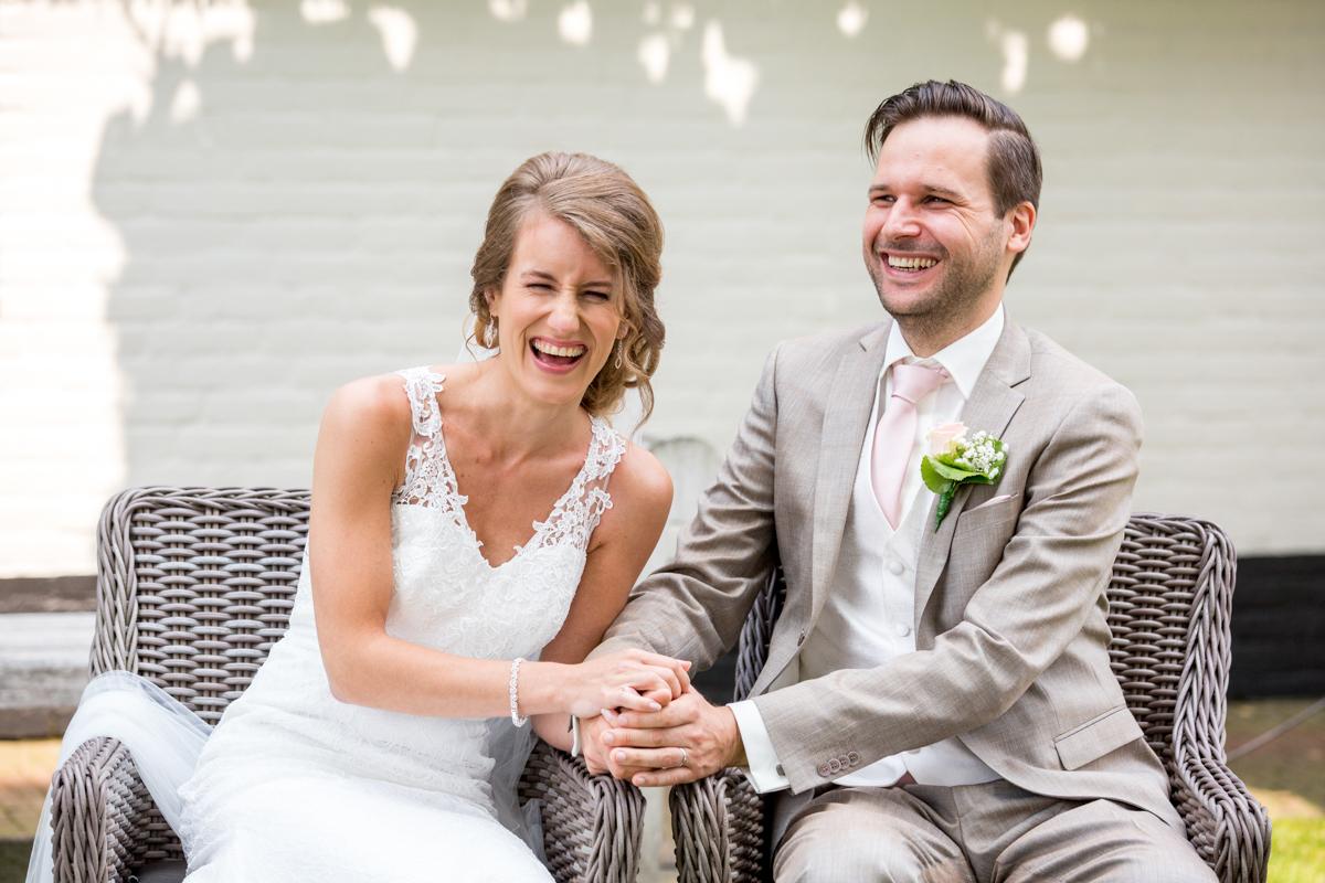 trouwceremonie leiden