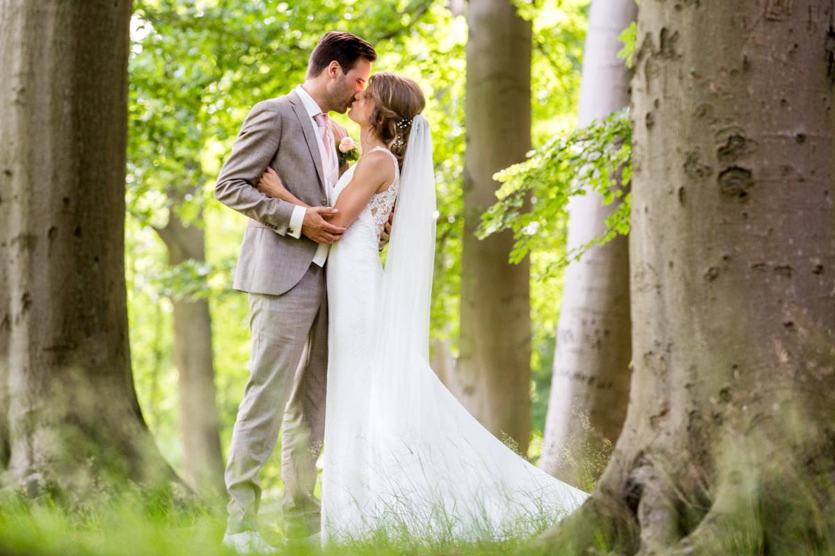 trouwreportage den haag