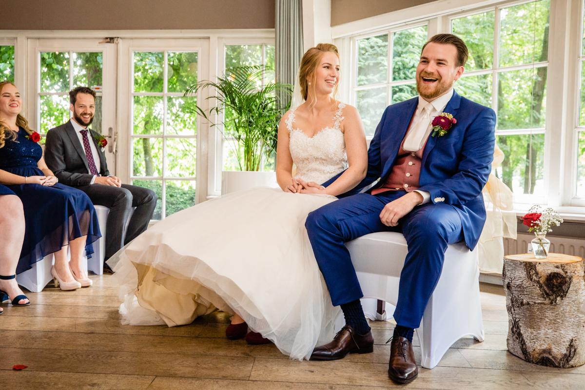 trouwen bij alfreds
