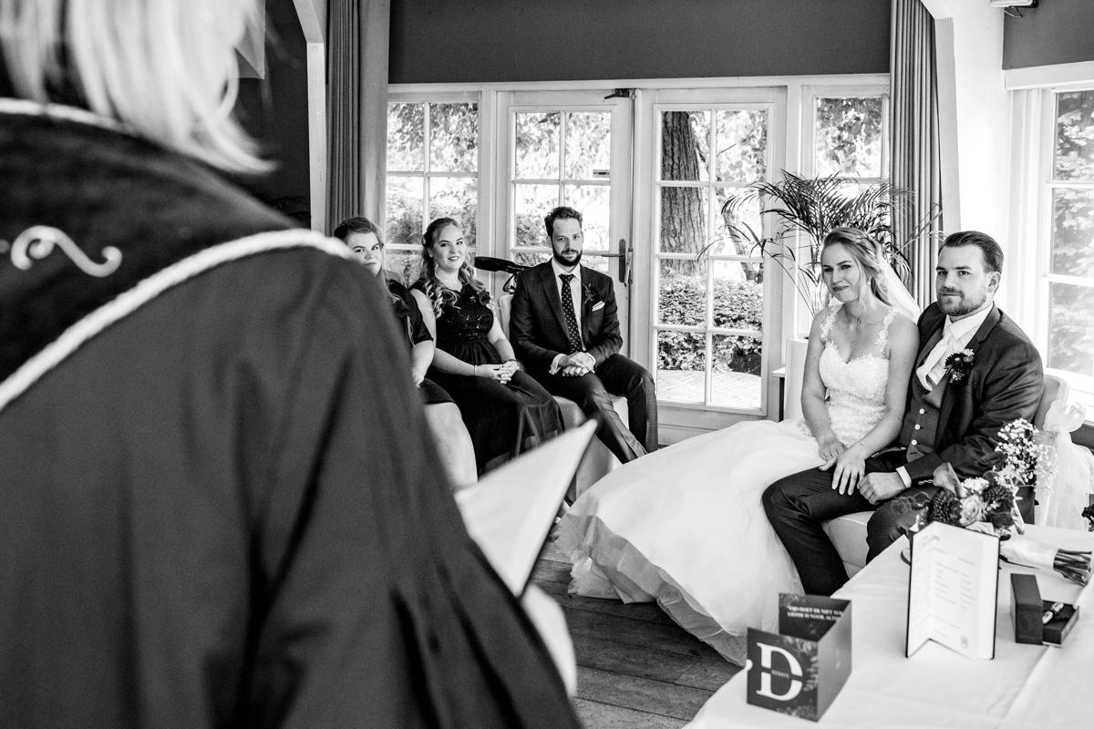 trouwceremonie quirine bordes