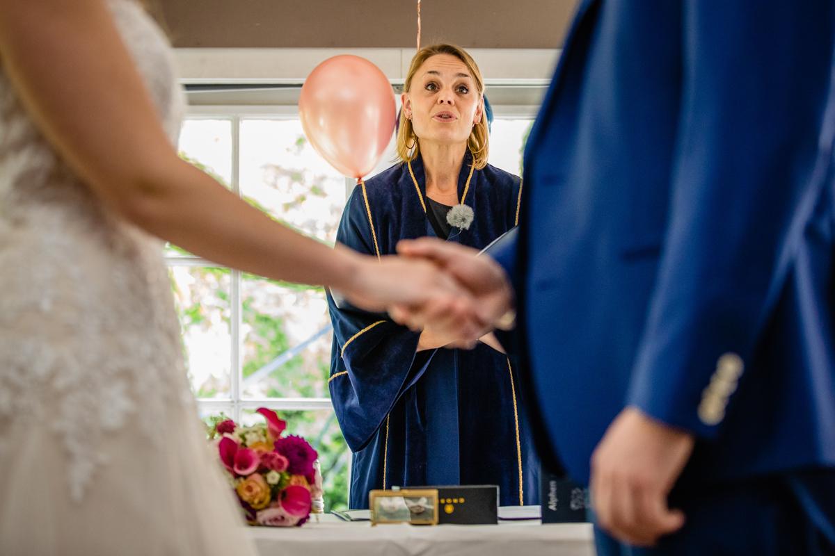 ceremonie jawoord