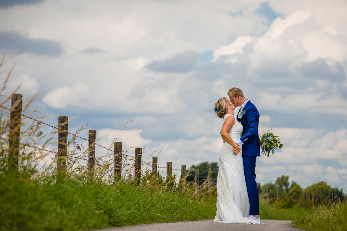 bruidspaar ijsselstein