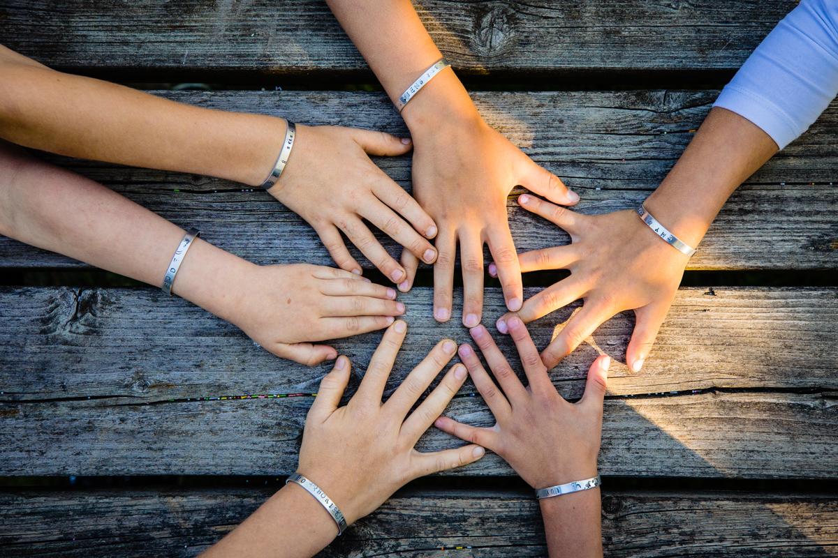 workshop armbanden maken
