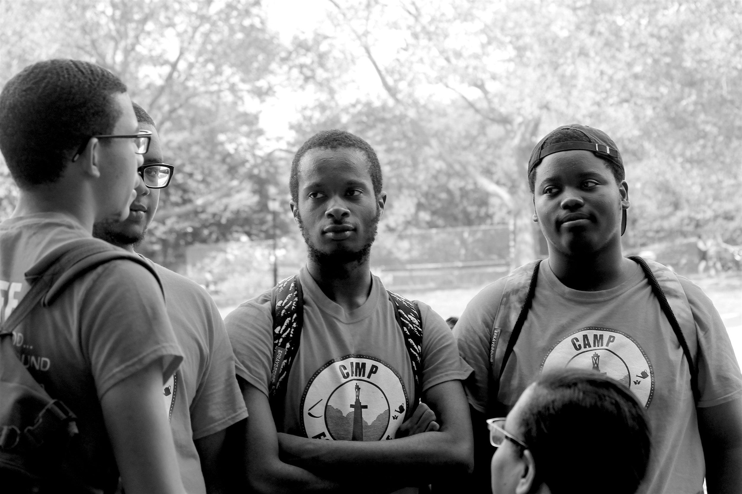 Fort Greene Park Week 7 #31.JPG