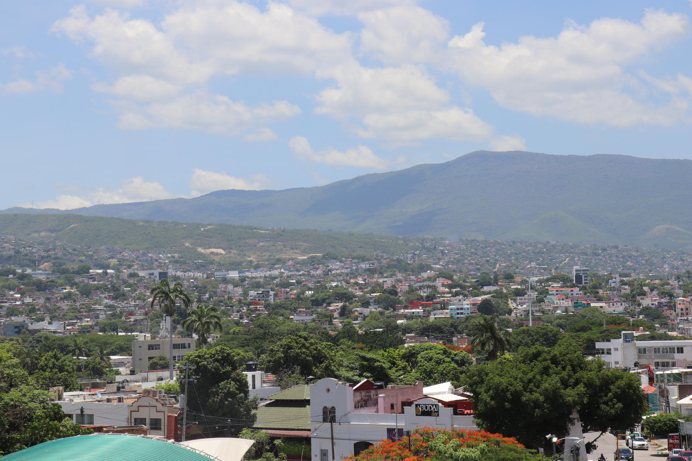 Intern Chiapas Trip 2019 -