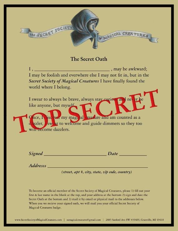 TOP SECRET-The-Secret-Oath-Secret-Society-of-Magical-Creatures.jpg