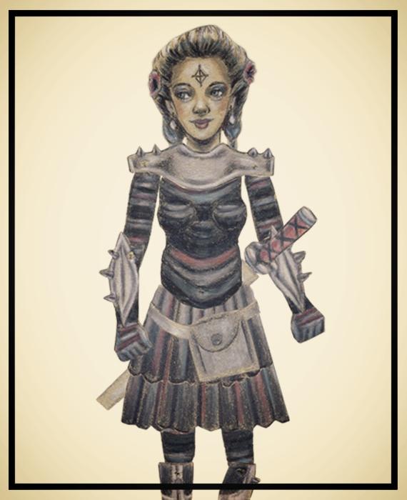 Warrior-Goddess-Paper-Puppet-for-Faerie-Magazine.jpg