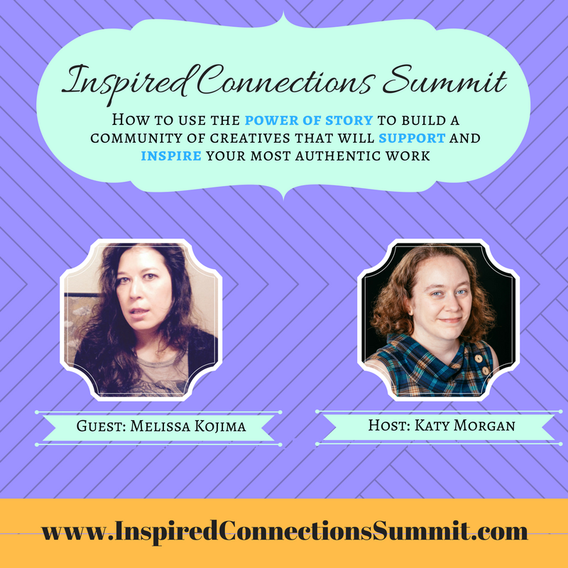 My video interview for inspired summit will air between August 2nd - August 12th, 2017.