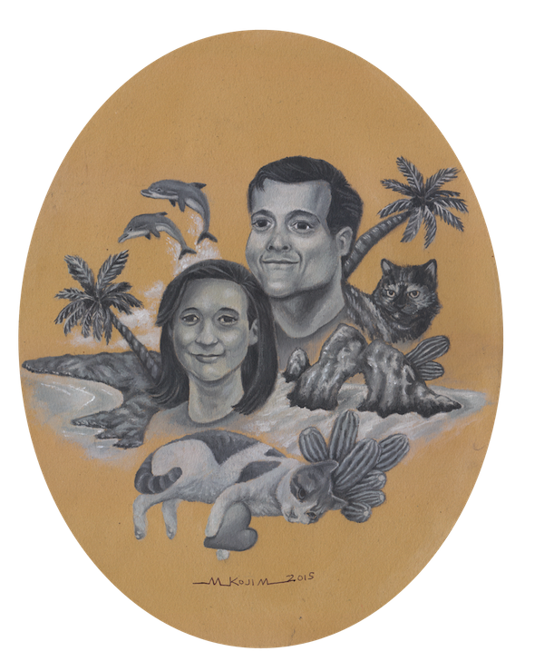 WIP-Portrait Painting-Traveling Couple-5-FINAL.png