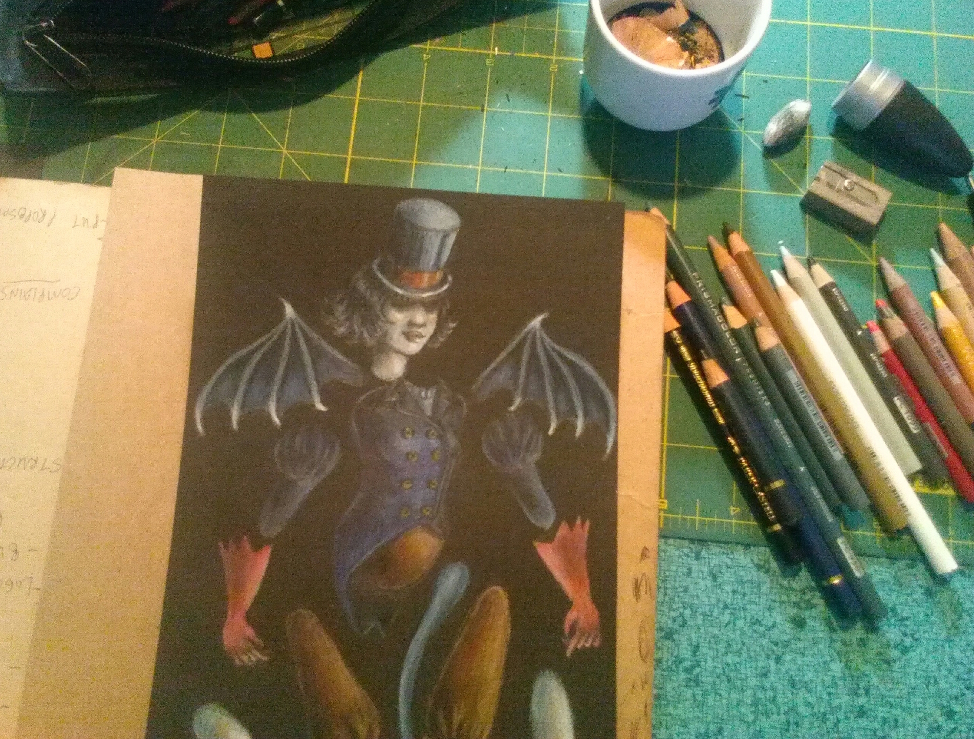 Lady Bat WIP Drawing-2.jpg