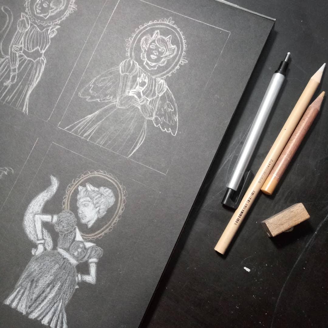 1-WIP-Ghost Fox Brooch Drawing.jpg