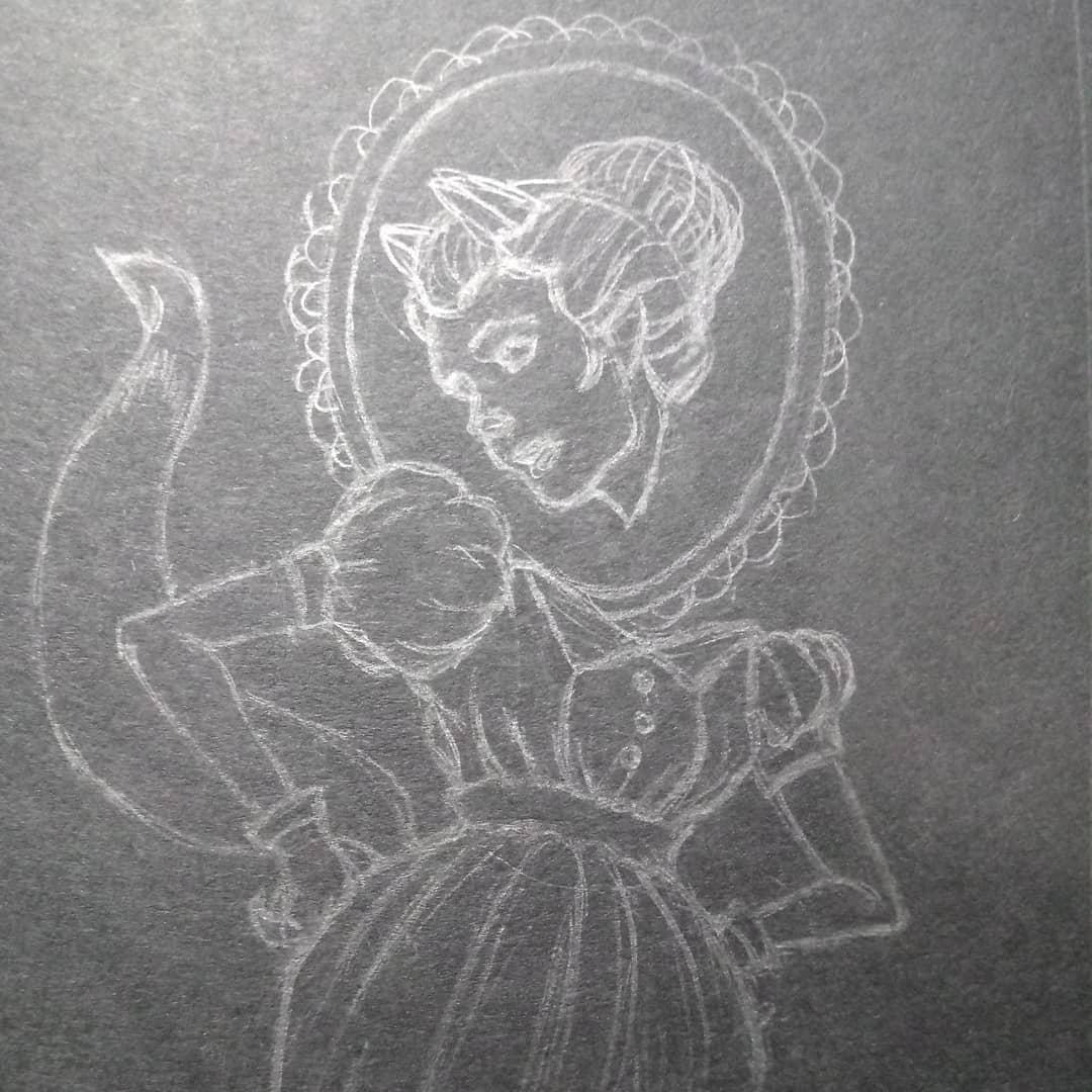 2-WIP-Ghost Fox Brooch Drawing.jpg