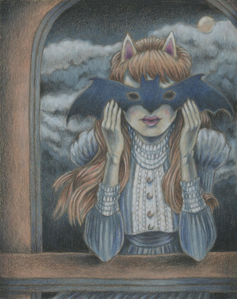 Do-You-Think-You-Know-Me-Art by Melissa Kojima.jpg