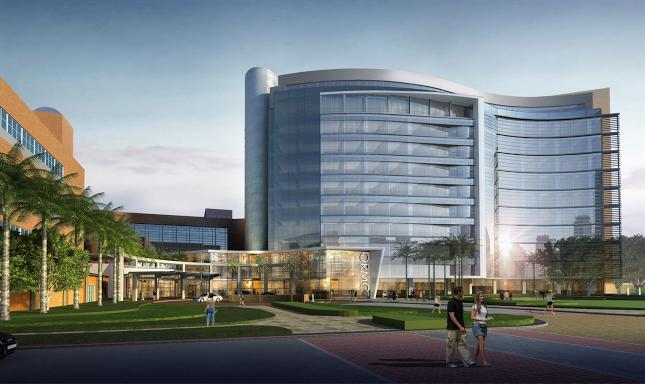 Orlando Regional Medical Hospital