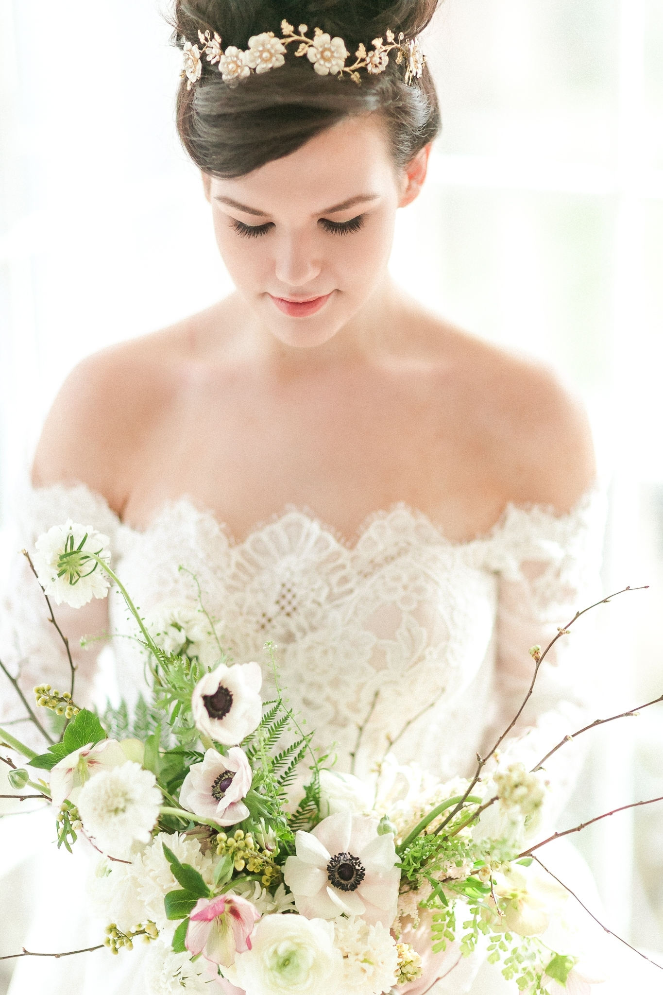 Early Spring Inspiration with Anny Photography