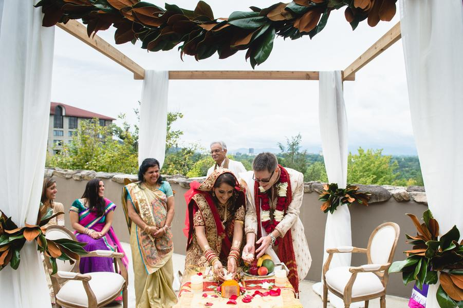 DC Destination Wedding Planner A Griffin Events Asheville Hindu 65.jpg