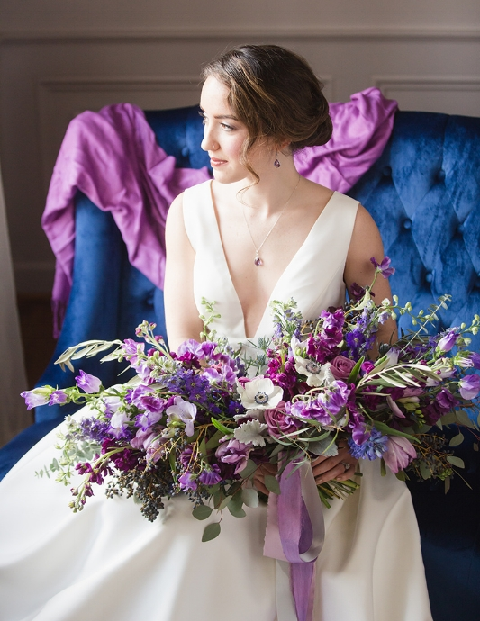Ultraviolet Wedding Ideas DC Event Planner A Griffin Events 42.jpg