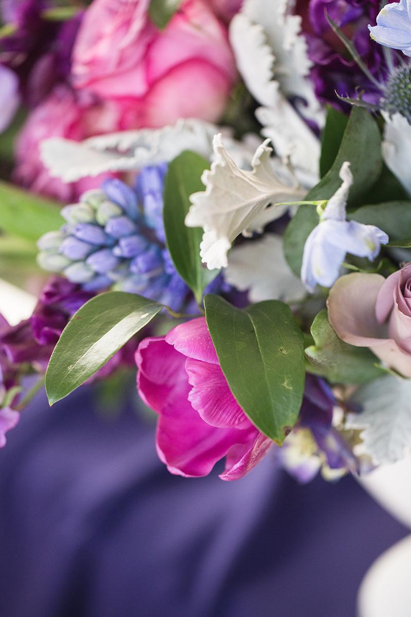 Ultraviolet Wedding Centerpiece Ideas DC Event Planner A Griffin Events 27.jpg
