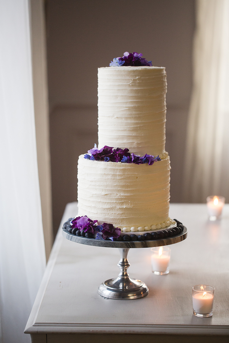 Ultraviolet Wedding Cake Ideas DC Event Planner A Griffin Events 44.jpg