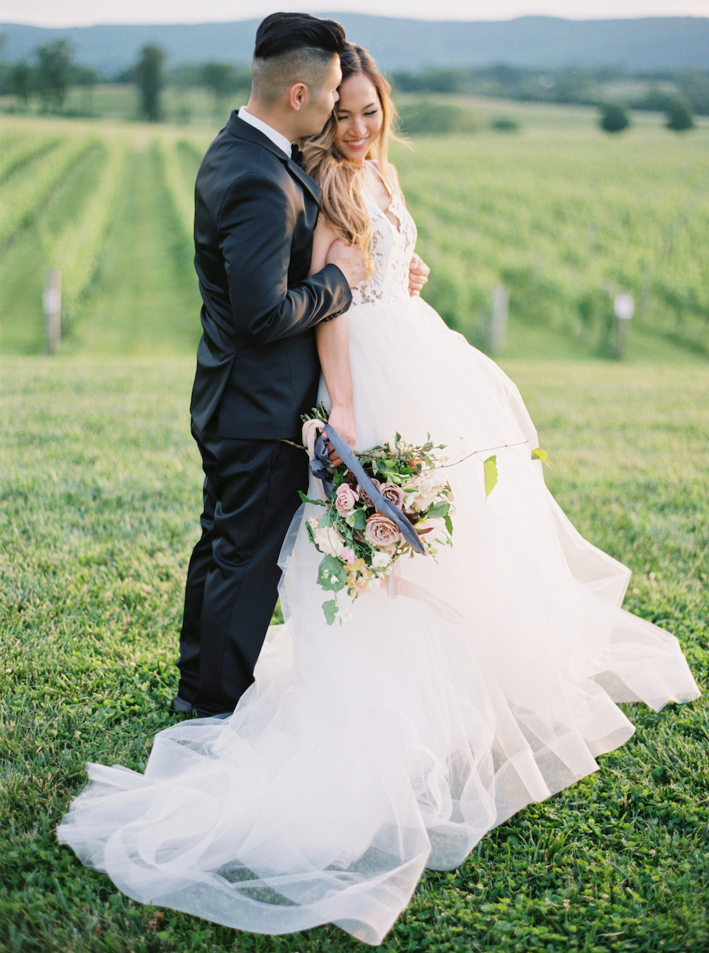 Organic Romantic Breaux Vineyard DC Wedding Planner A Griffin Events 531.jpg