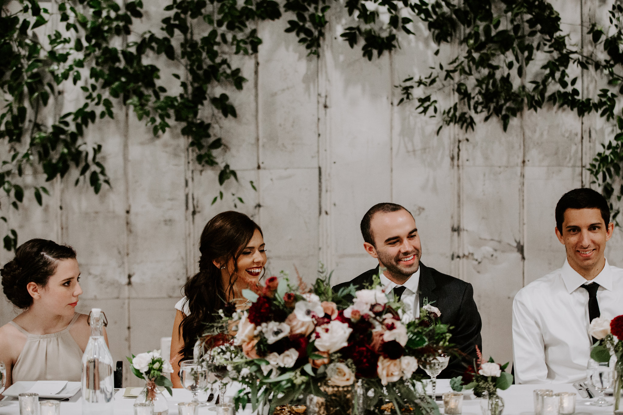 Minimalist Industrial Wedding A Griffin Events Mikayla Herrick DC597.jpg