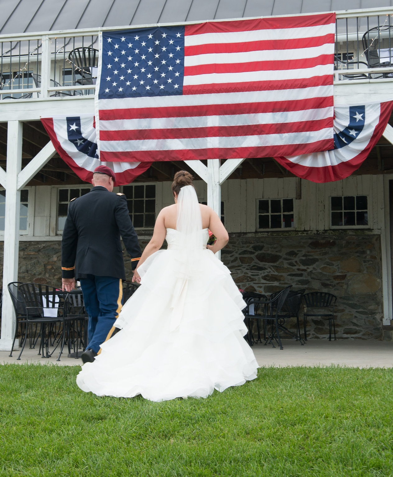 DC Military Wedding Soldiers Table A Griffin Events 5.jpg
