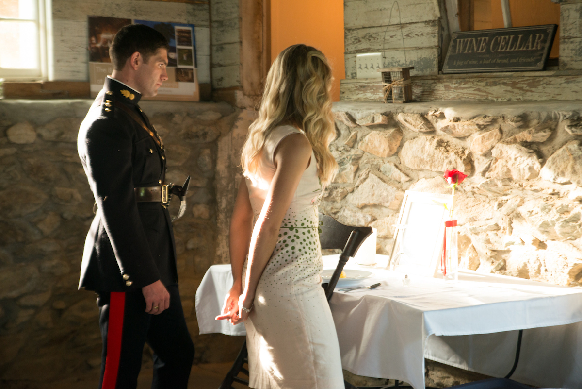 DC Military Wedding Soldiers Table A Griffin Events 2.jpg