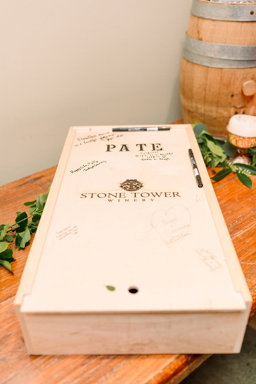 DC Wedding Planner Stone Tower Winery A Griffin Events957.jpg