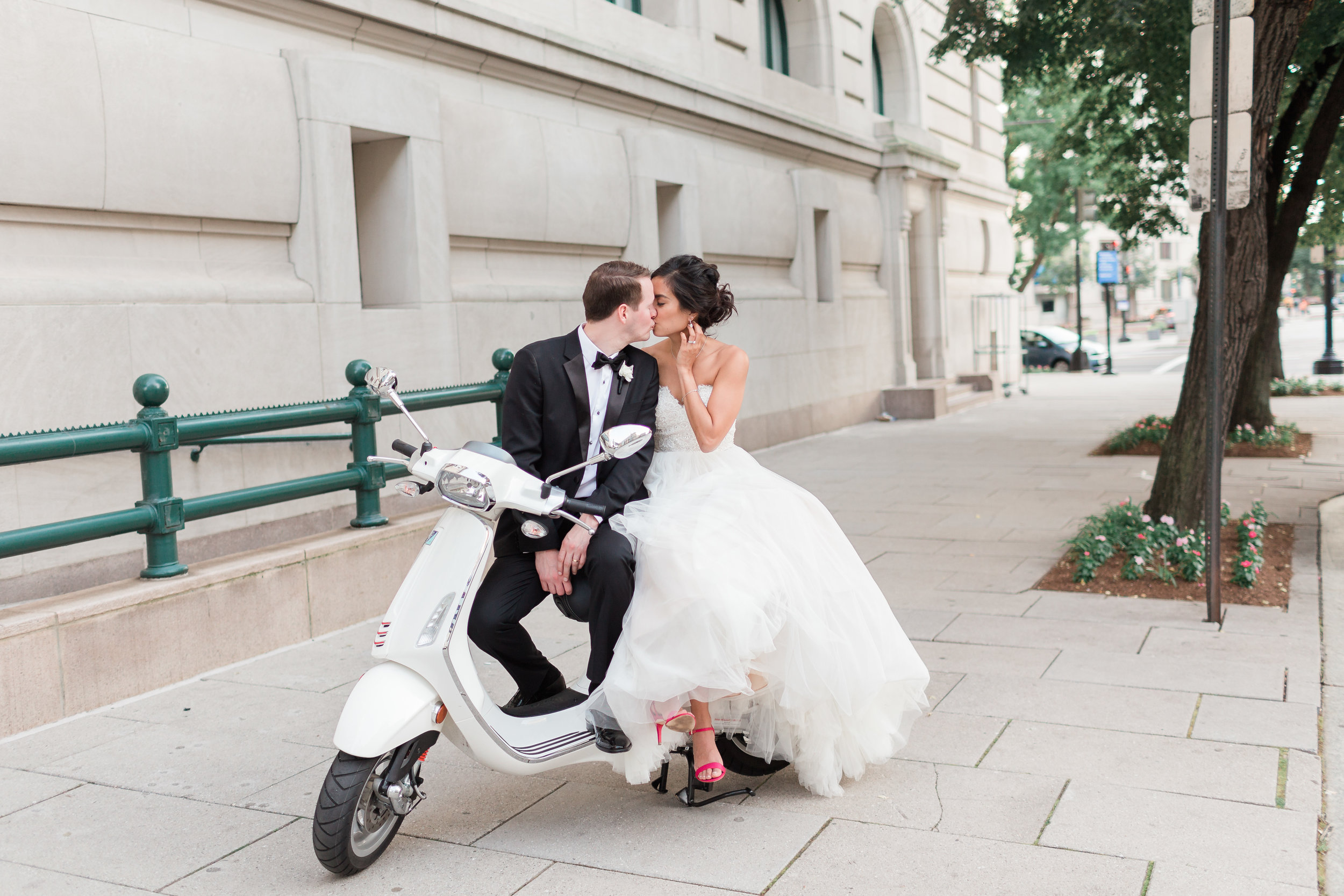 A. Griffin Events NMWA Vespa Wedding 2.jpg