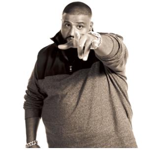 """Put this money in a savings account""                         -DJ Khaled"