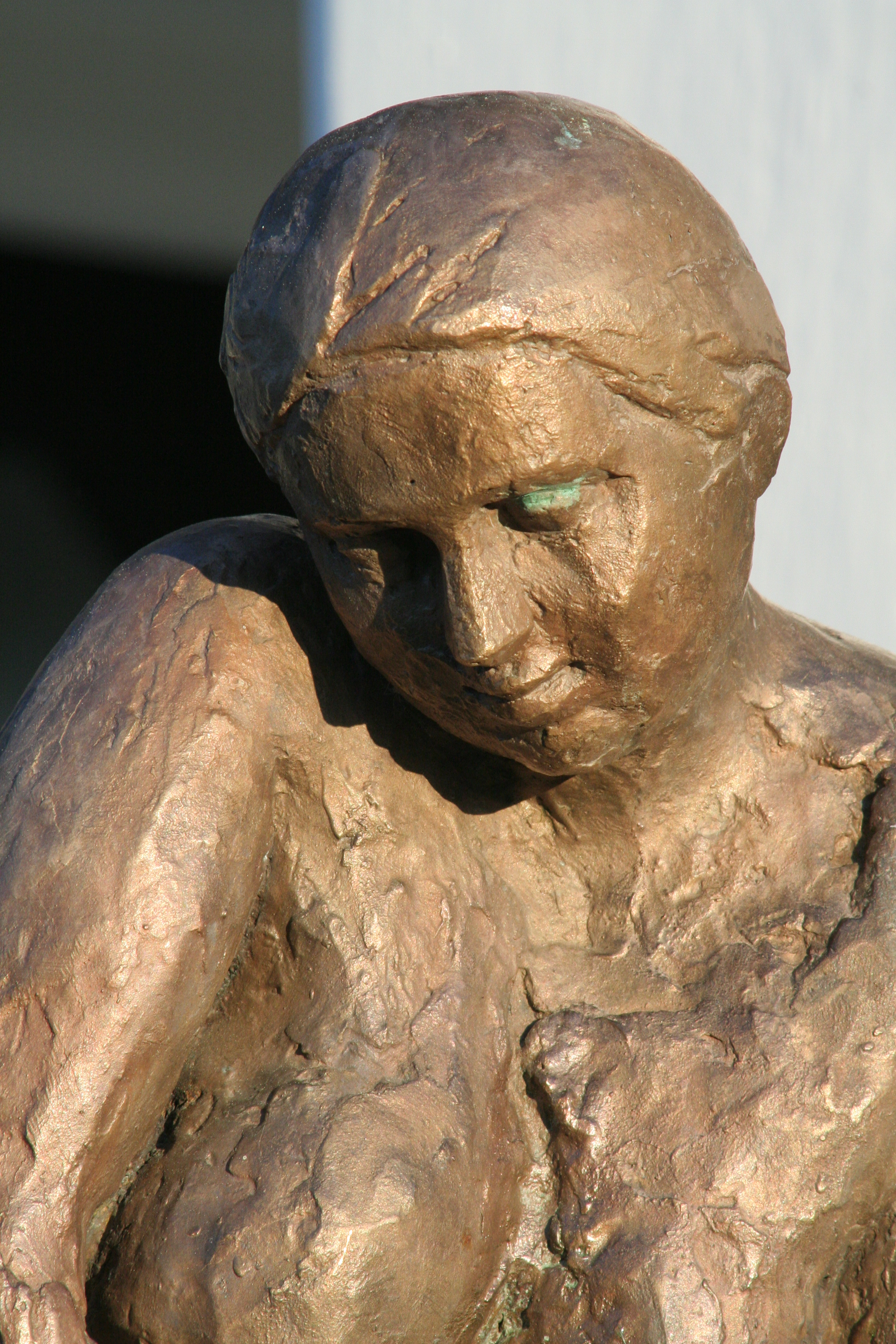 Skulpturenhaus Hortensia