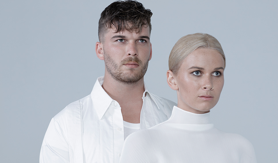 BROODS  Label: Capitol Records/Page One   Churchill Downs   Wednesday, June 15, 2016
