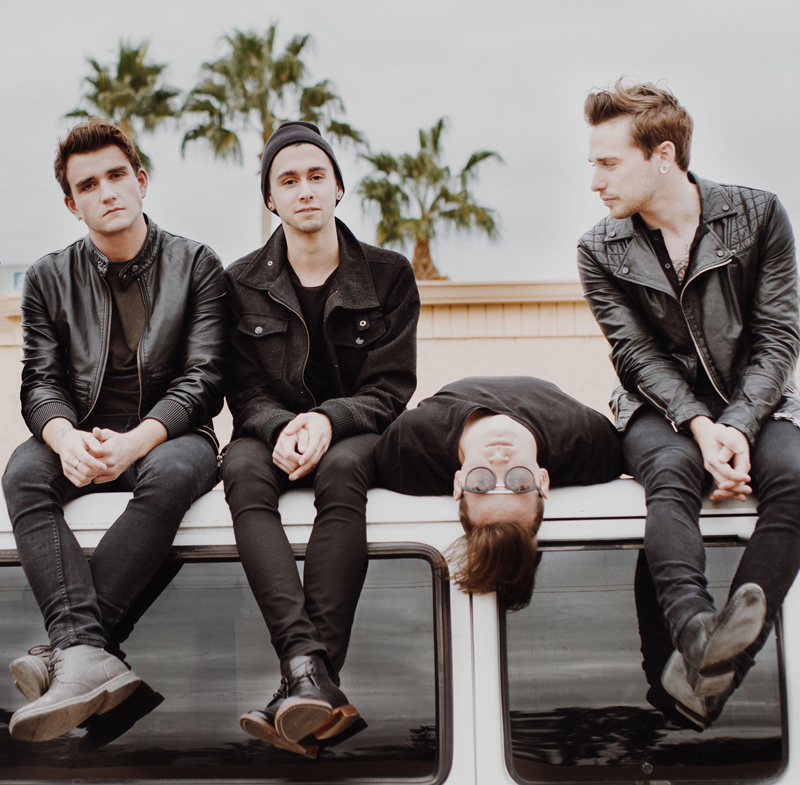 The Wrecks  Label: Another Century
