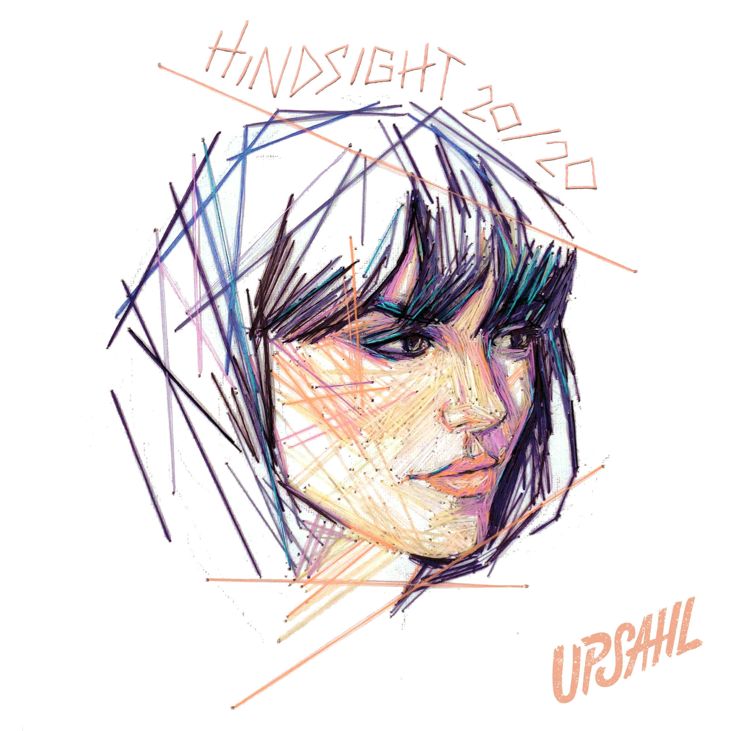 UPSAHL - Hindsight 2020 - Cover Art .jpg
