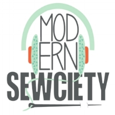 Modern Sewciety Podcast - October 2016
