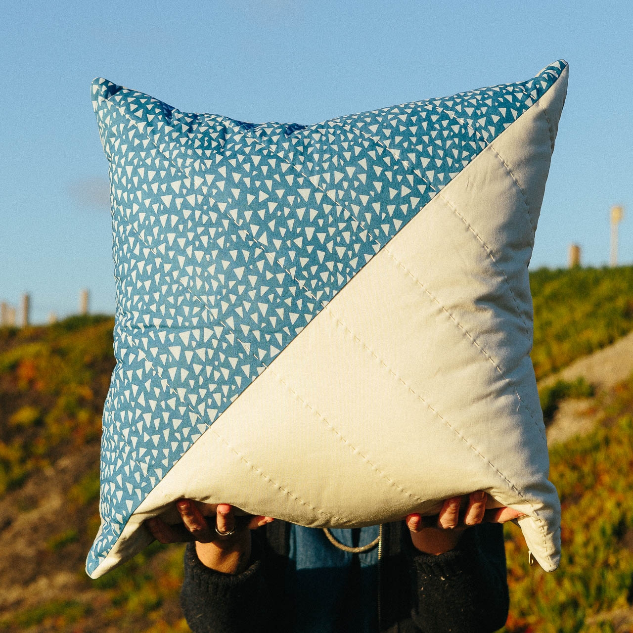 Pacific Pillow, 2015