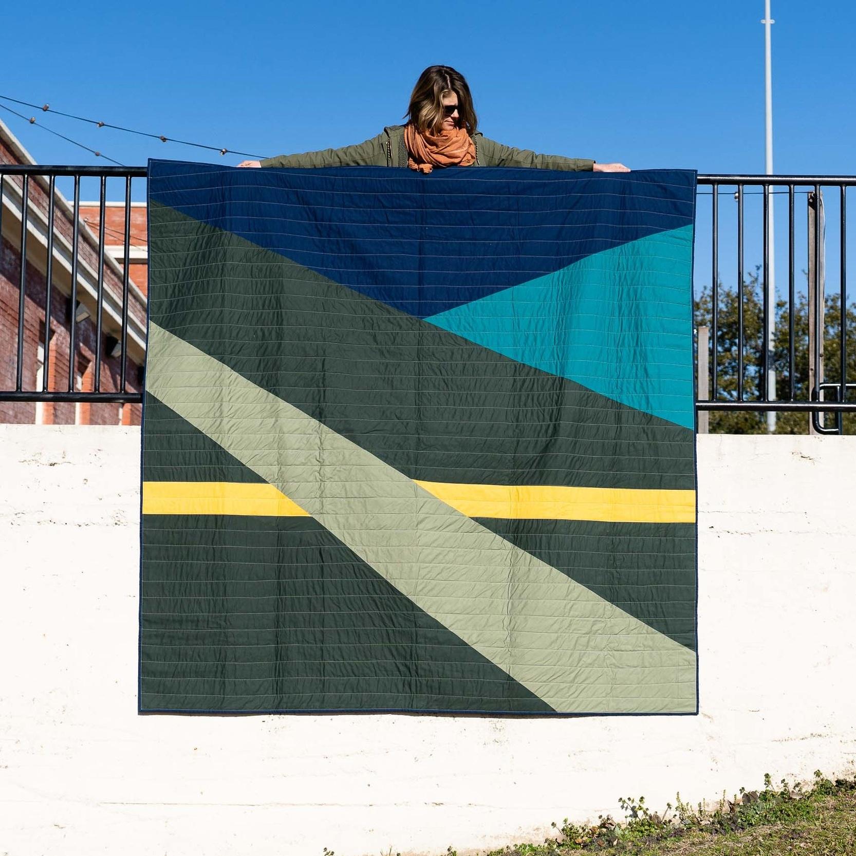 Tamalpais (front), 2018