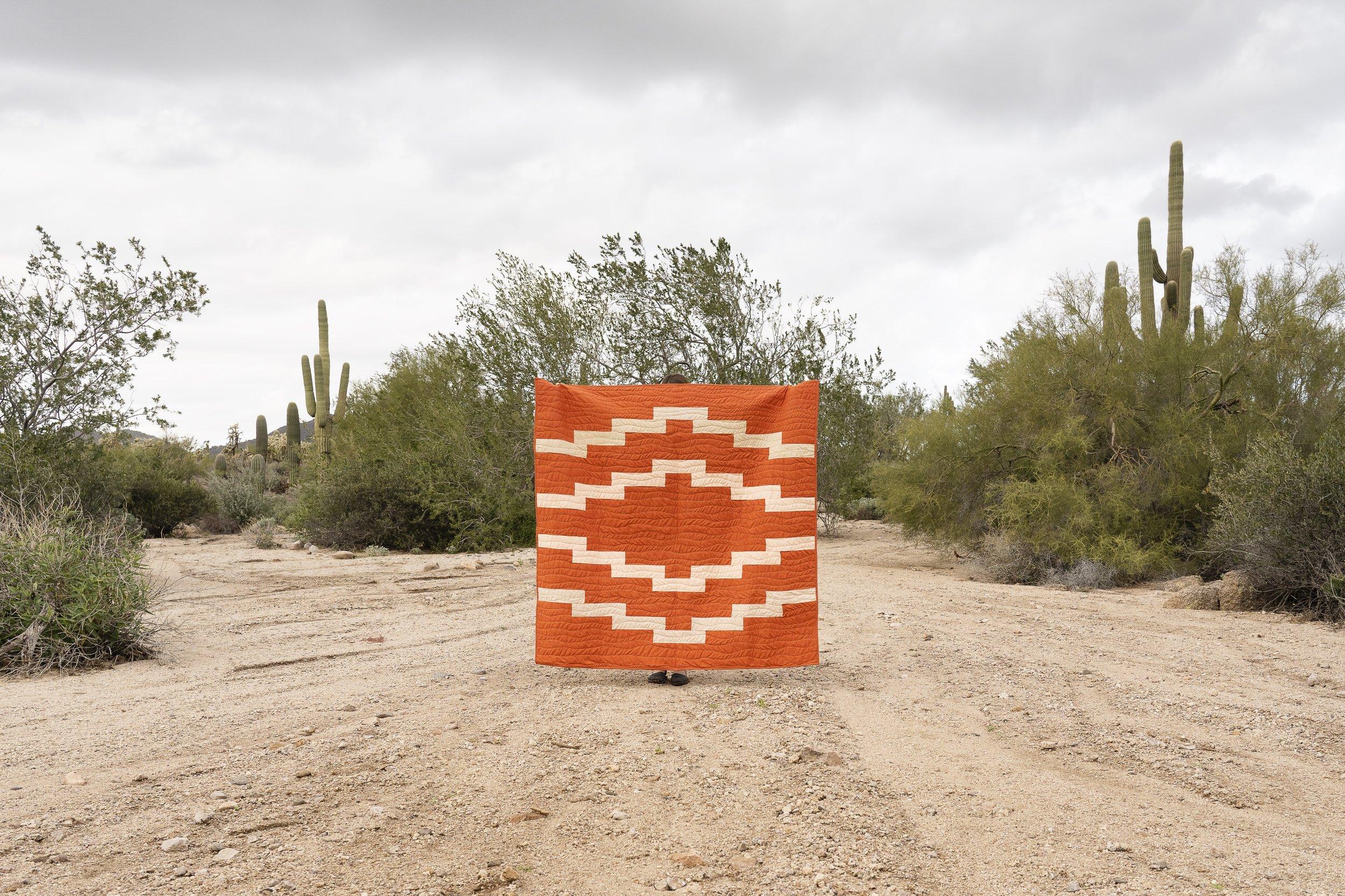 Antelope Canyon Throw.jpg