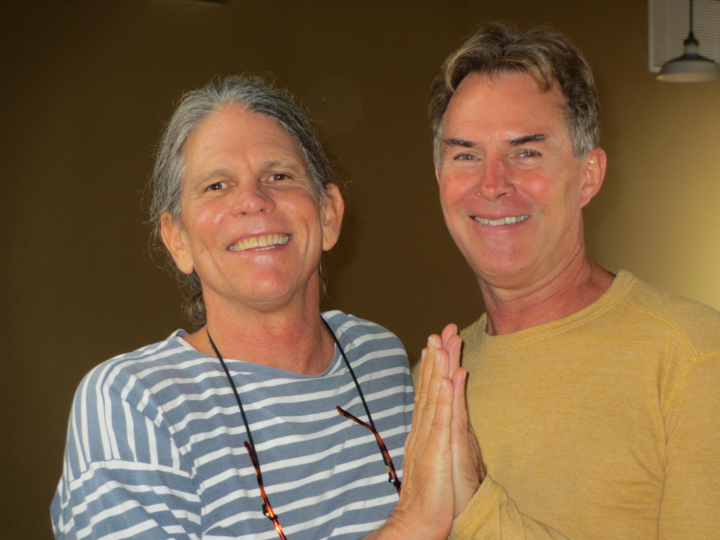 David Williams & David Schafer
