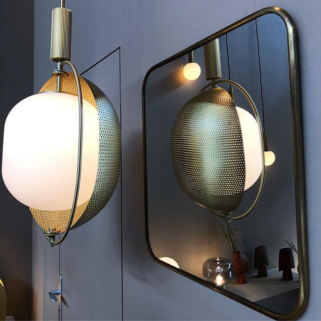 Exploring what's new in lighting design is always something that excites me! Here's some of what caught my eye.... #maisonetobjet #tradeshow #paris #france #lighting #design #interiordesign #studiojwdesign