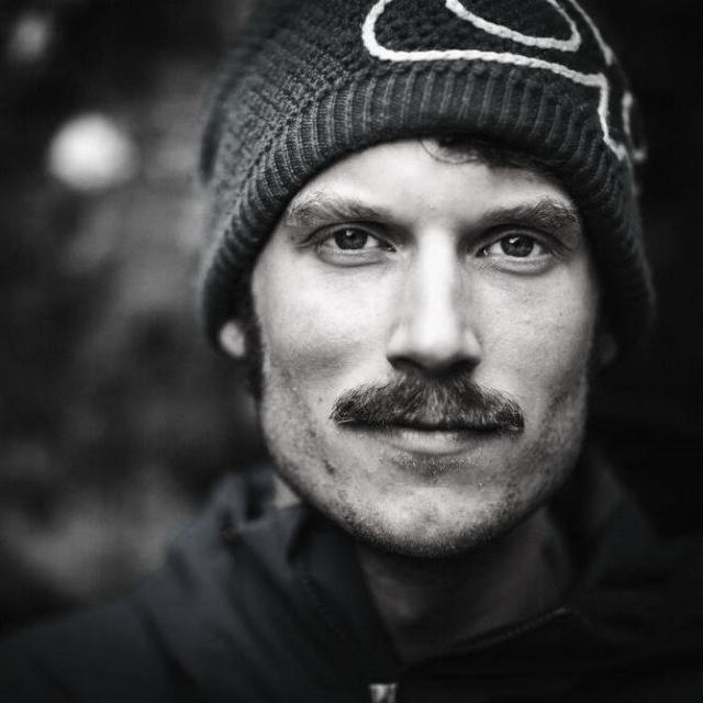 Graham Zimmerman: Producer, Director of Development, Co-Founder