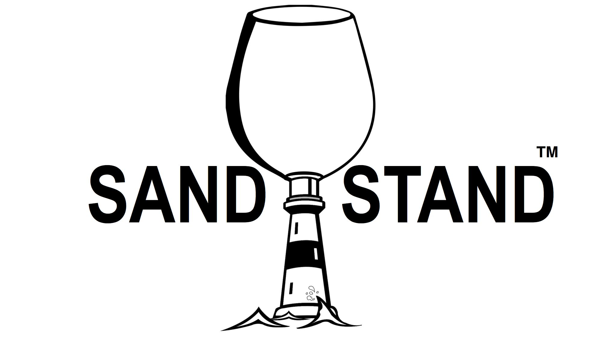 Sand Stand Logo