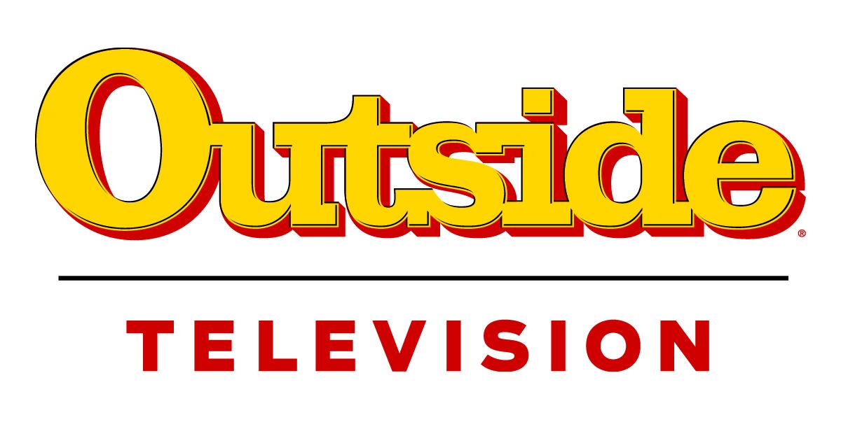 Outside TV Logo