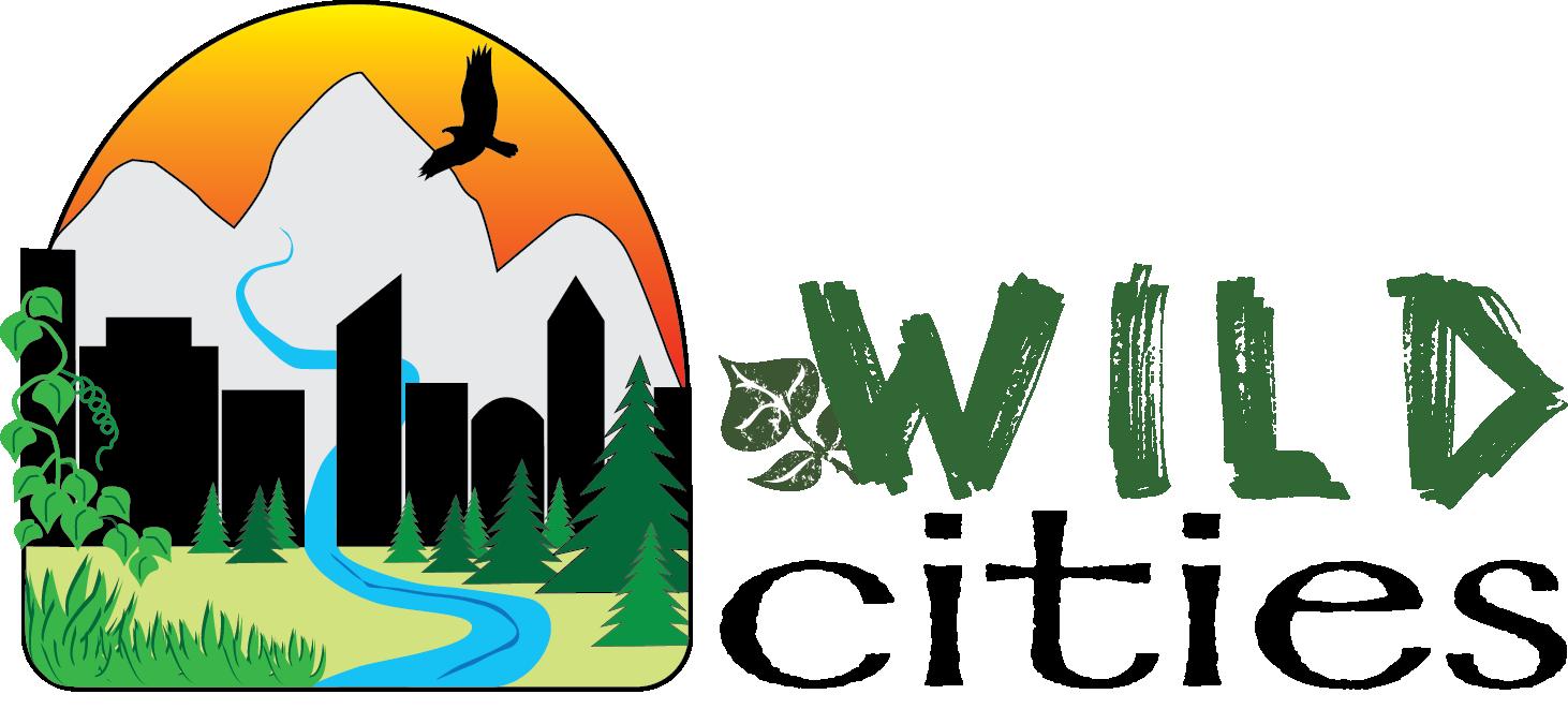 Wild Cities Logo