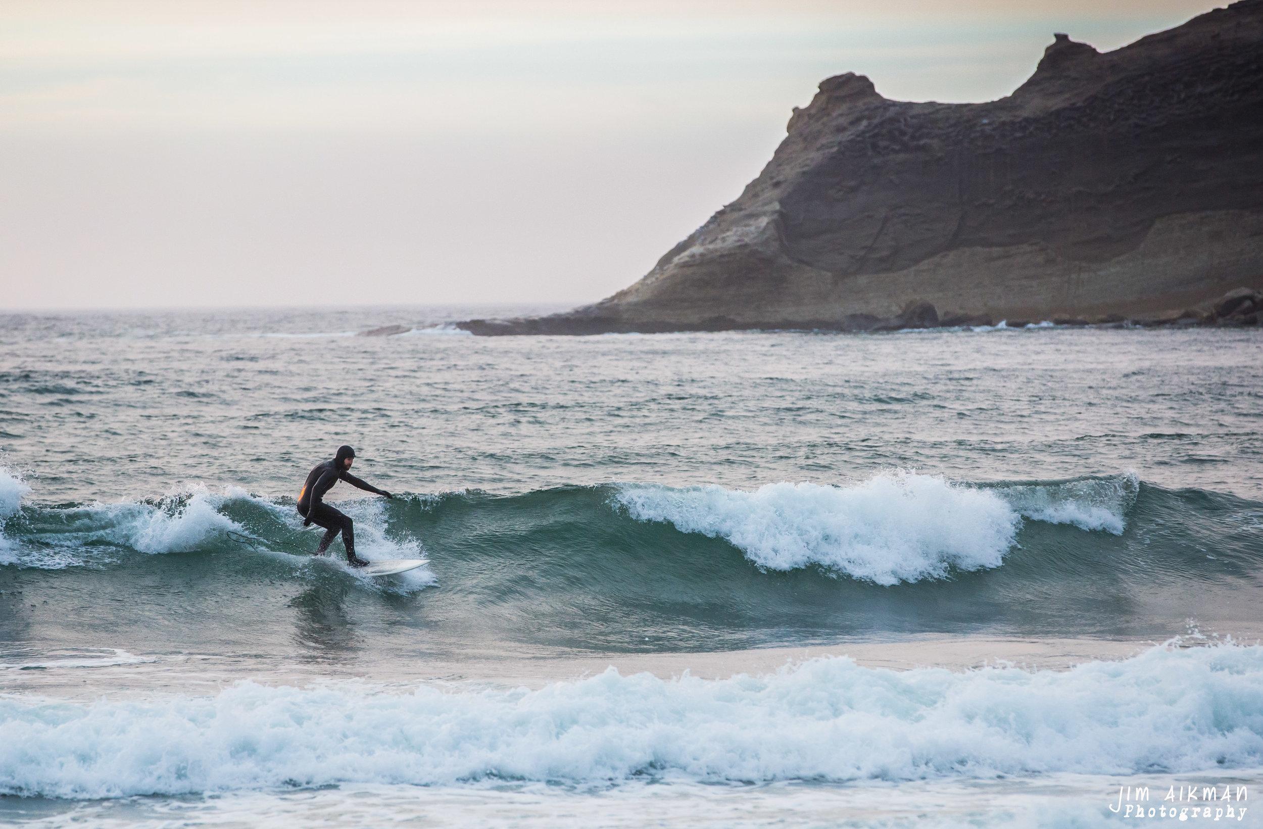 Bedrock Film Works - Surfing